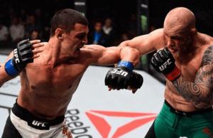 PHOTOS: UFC Fight Night 2016 At Rogers Arena