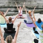 Yogathon For BC Wildfires Relief 2017