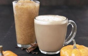 5 Best Spots To Get A Pumpkin Spice Latte In Vancouver