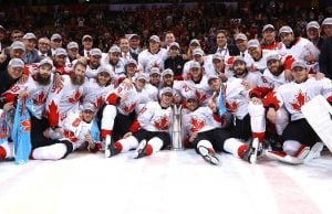 Canada Wins World Cup Of Hockey With Late Comeback