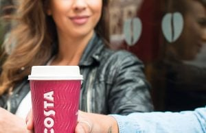 Costa Coffee To Offer Free Coffee On Sept. 29