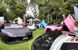luxury-supercar-weekend