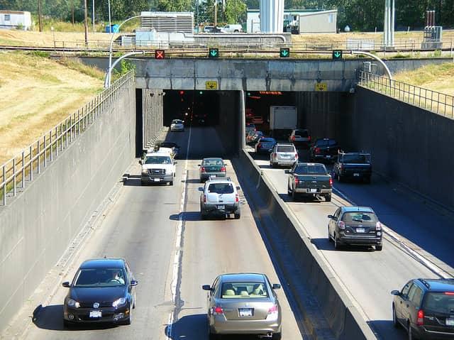 Massey Tunnel