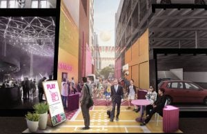 Three Vancouver Alleys Will Receive A Major Makeover
