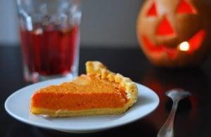 Best Piece Of Pumpkin Pie In Metro Vancouver