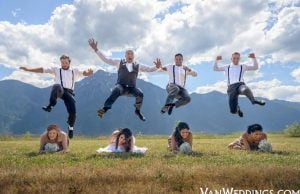 Vancouver Web Creators Night Featuring Van Weddings