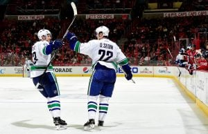 9 Bold Predictions For the Canucks Upcoming Season