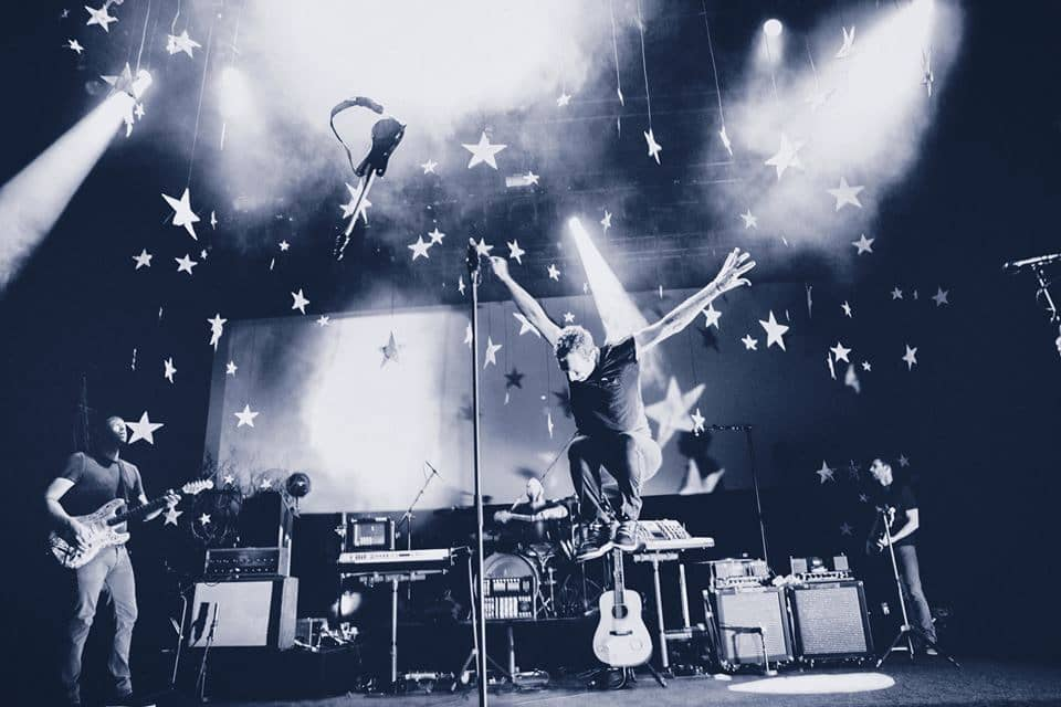 Coldplay Official Facebook