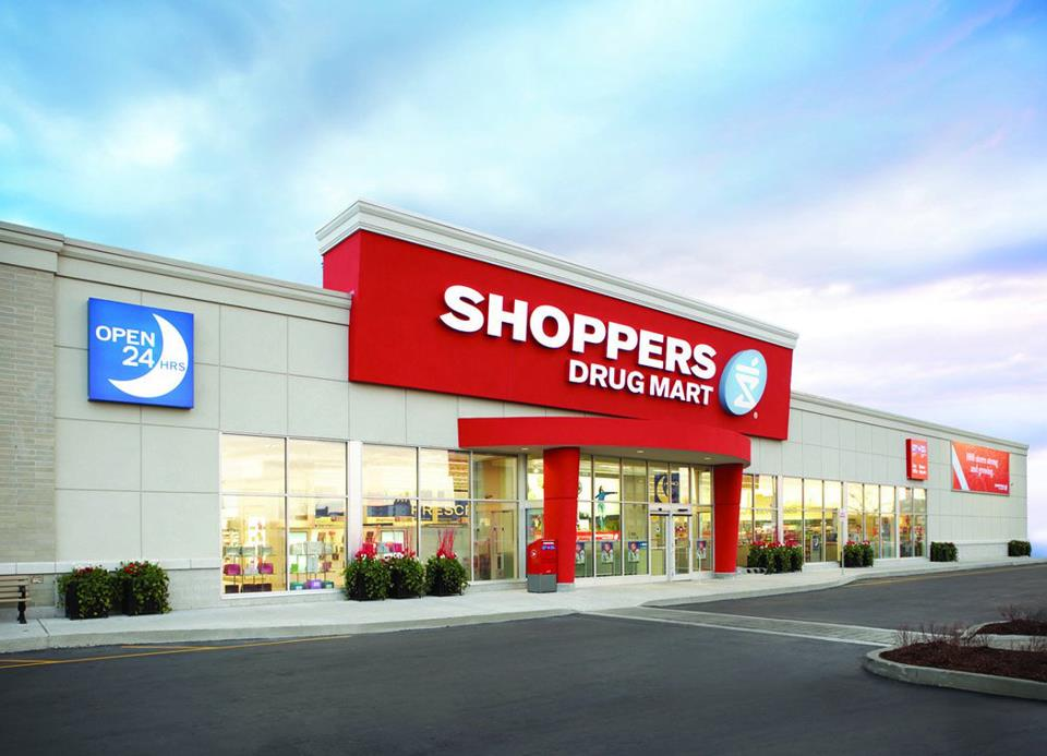 Shoppers Drug Mart applies for medical marijuana production license
