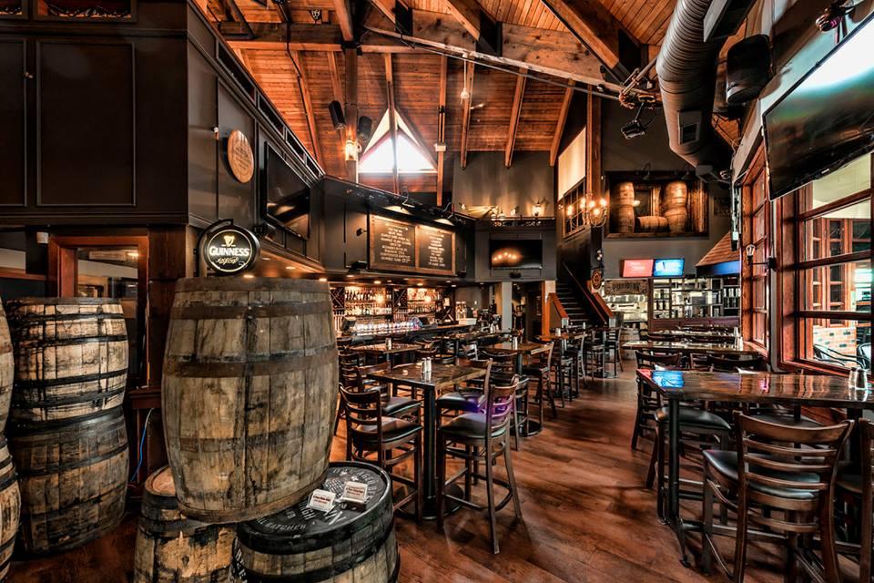 Burke Beer House