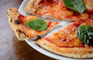 8 Places To Get The Best Pizza In Burnaby