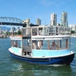 New Westminster Might Add Ferry Or Trolley Service Over Fraser River
