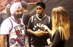 Harjit Sajjan and Nav Bhatia: Vancouver Is Ready For An NBA Team