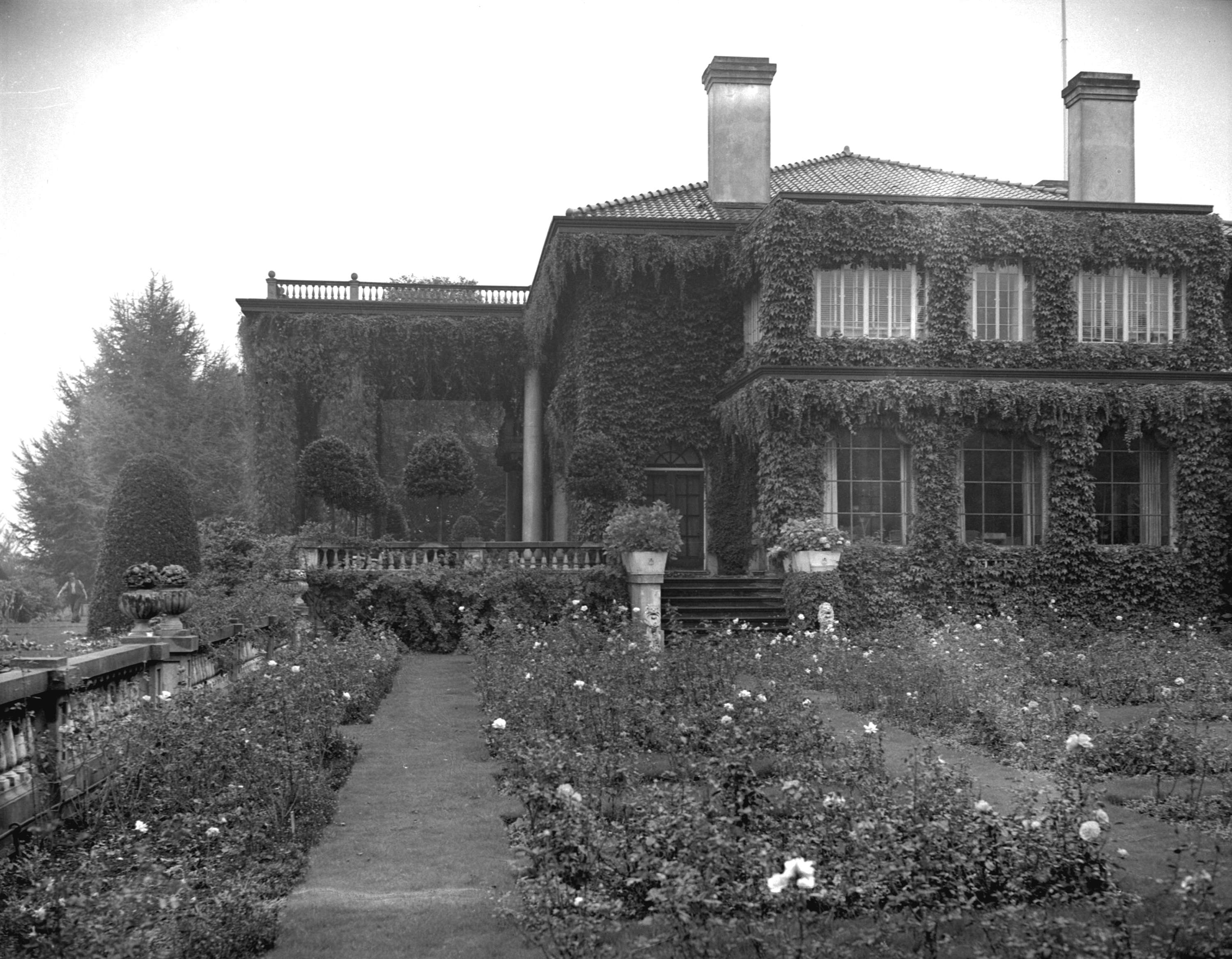 Vancouver's Most Haunted Neighbourhoods