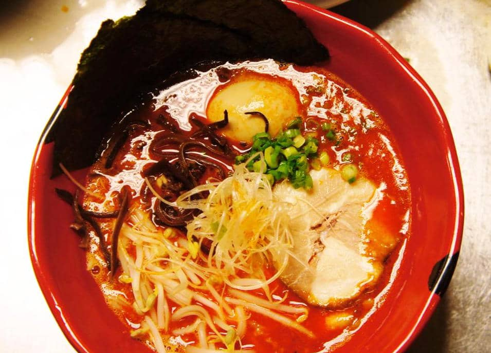Best restaurants for spicy food in vancouver 604 now for Bar food vancouver