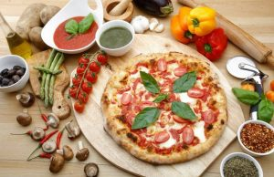 best pizza new westminster