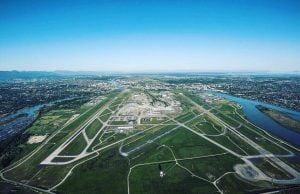 YVR Recognized As Best Airport In The World