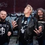 Punk Politics: D.O.A.'s Joe Keithley Running In Provincial Elections