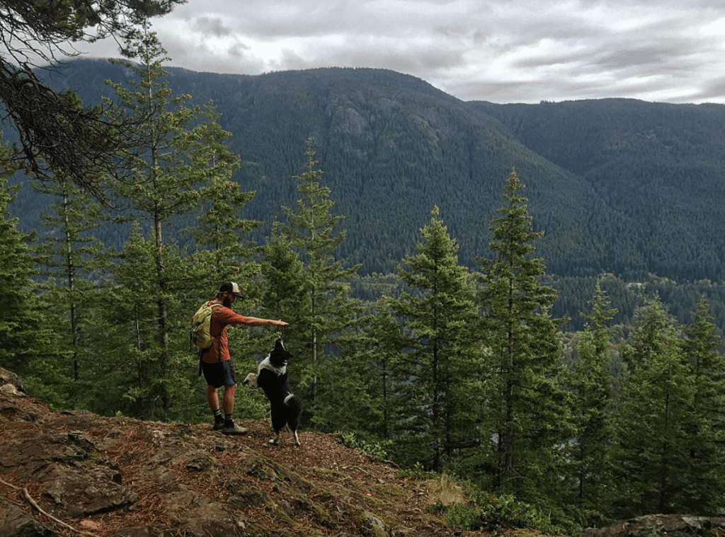 Best Backpacking Trips In British Columbia