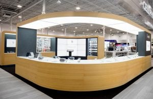 Best Buy Opens Google 'Shop Within A Shop' In Vancouver