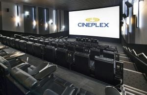 Cineplex Introduces New Multi-Sensory Theatre Rooms To Select Cities In Canada