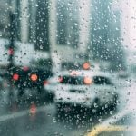 Vancouver and Toronto Are Battling It Out For Rainiest Month in Canada