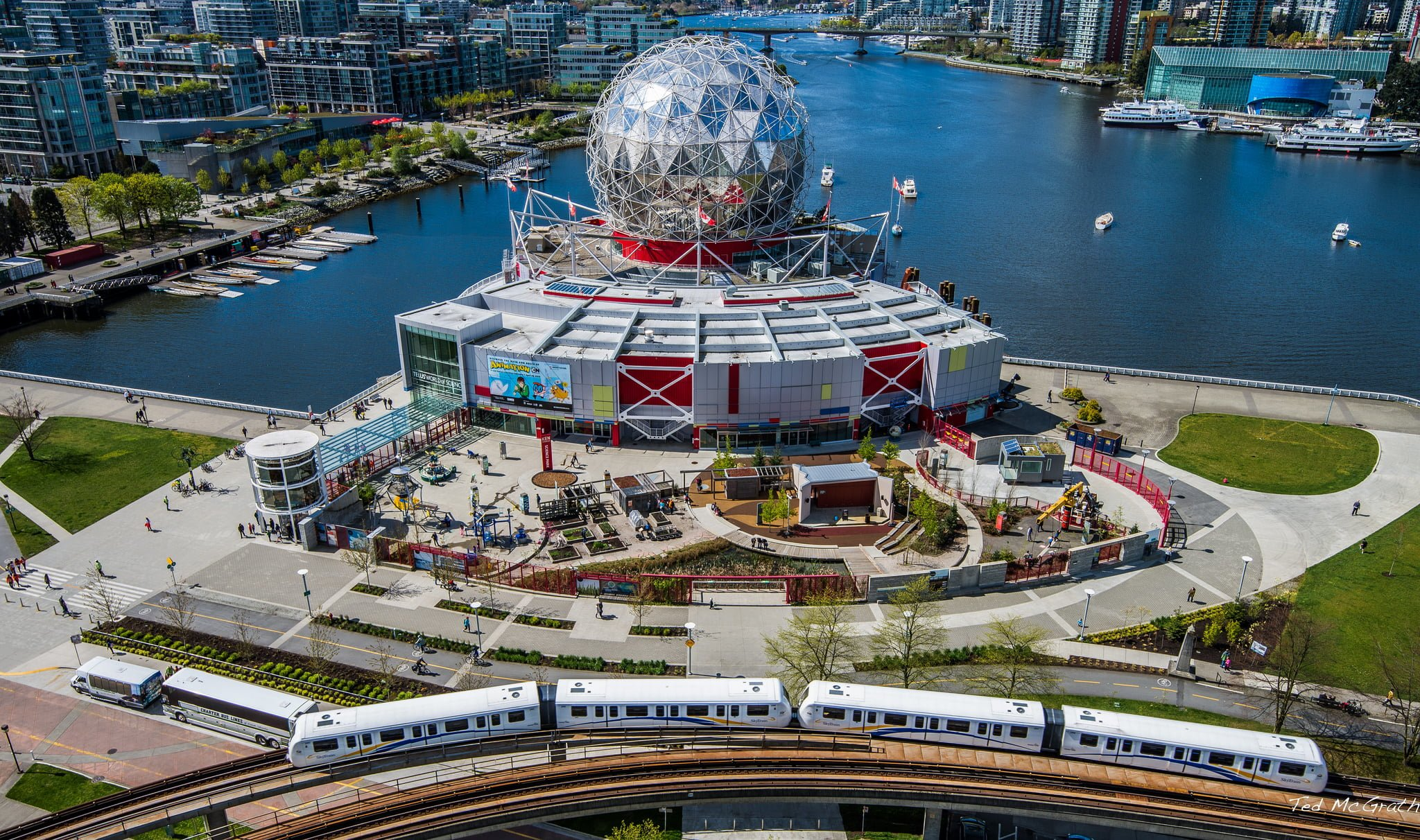 Science World / Things To Do