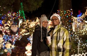 10 Date Ideas For The Holiday  Season In Vancouver
