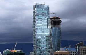 Trump Hotel and Tower Vancouver
