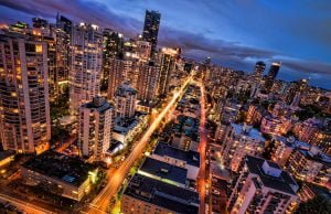 Vancouver's Tech Industry May Receive Boost From The Silicon Valley