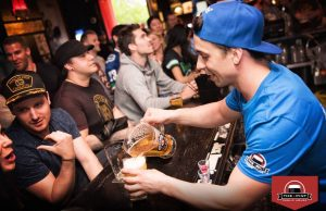 Best Pubs To Catch The Canucks Game in Vancouver