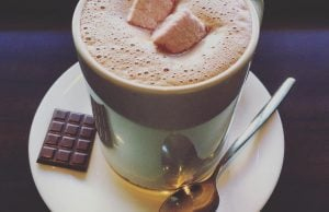 Best Hot Chocolate Spots In Vancouver
