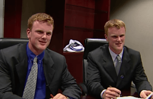 The Story Of The Sedin Twins