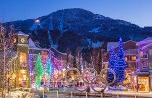 40 Breathtaking Winter Photos of Whistler