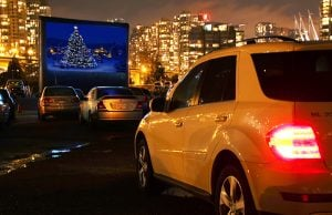 Christmas Drive In Movies Vancouver