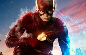 11 the flash (CW)