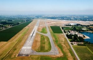 Abbotsford International Airport Has Record Setting Year With 530,643 Passengers