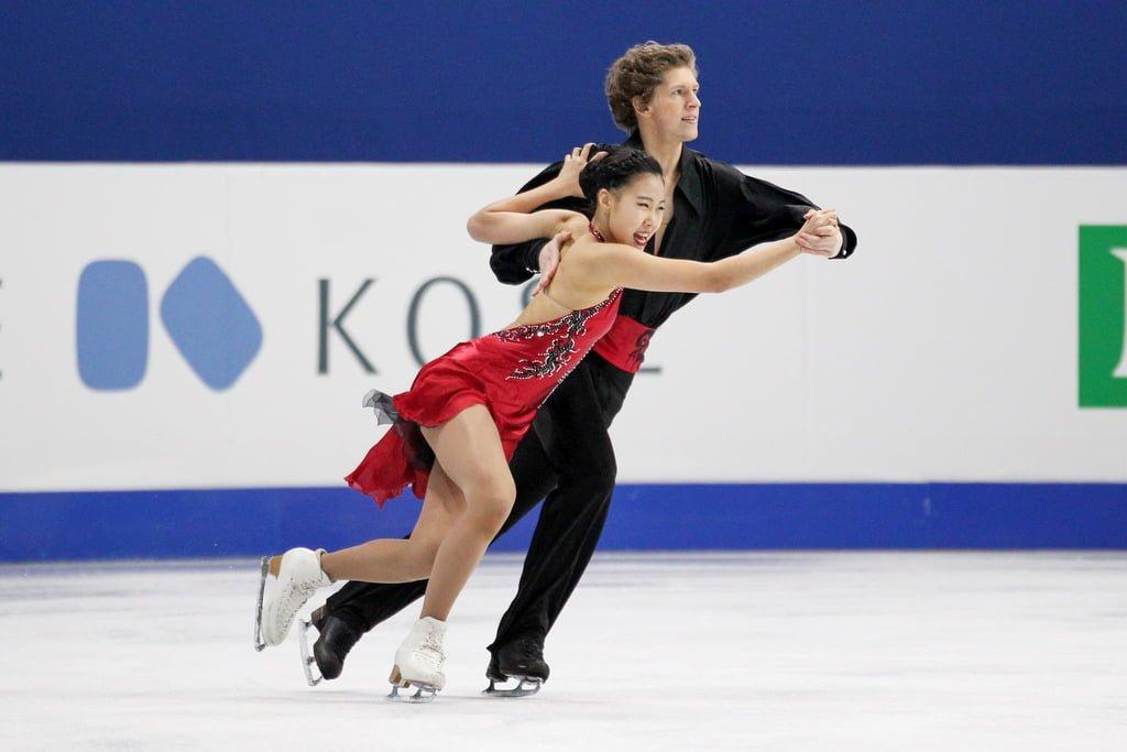 Skating Championships