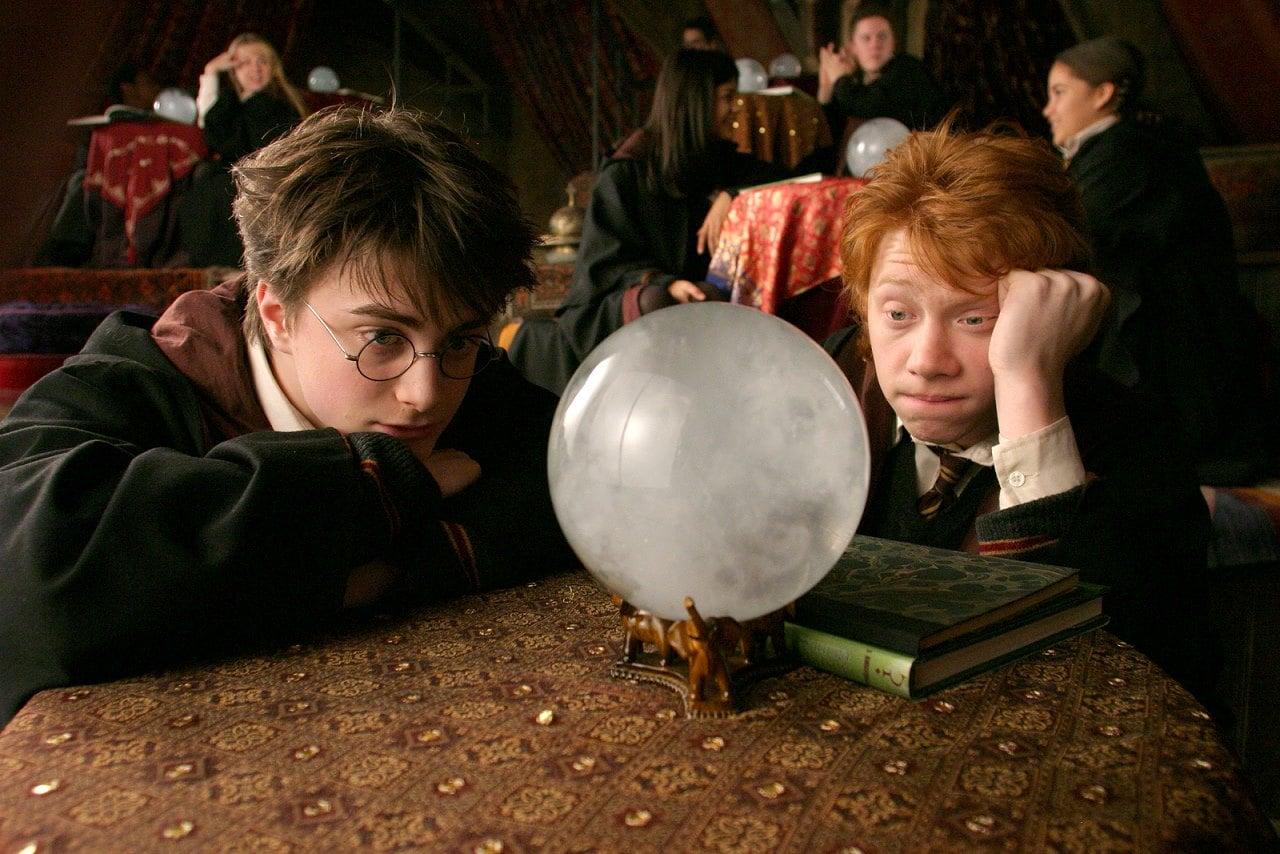 Harry Potter Book Trivia Night