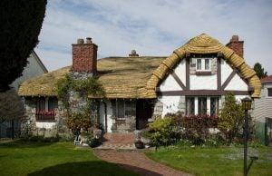 Hobbit House Vancouver