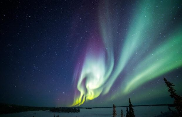 Photo: NWT Tourism Facebook