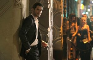 """""""Lucifer"""" Cast & Crew Bid Farewell To Vancouver As Production Heads To LA"""