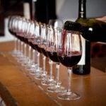 Fraser Valley Wine Festival 2017