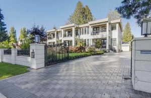 This Is What $7.8 Million Gets You In White Rock