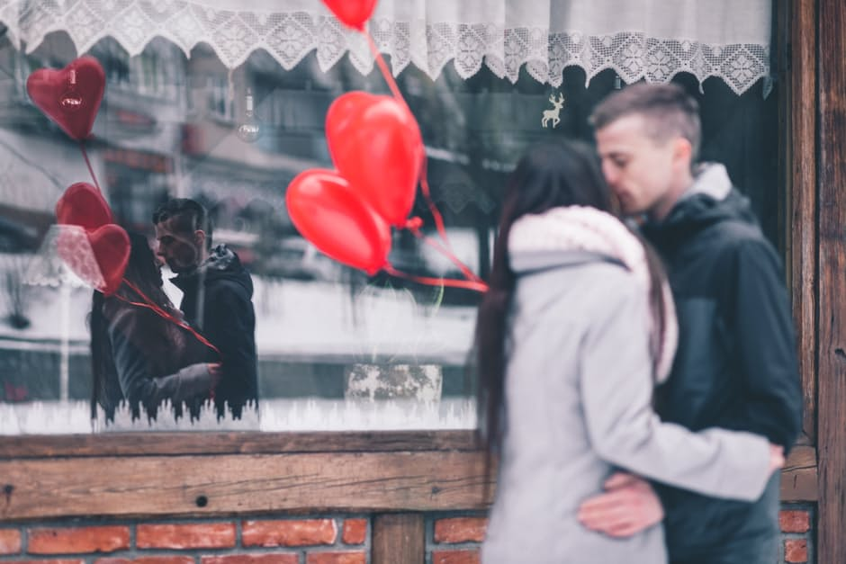 Valentine's Day in Vancouver; Date Night Ideas