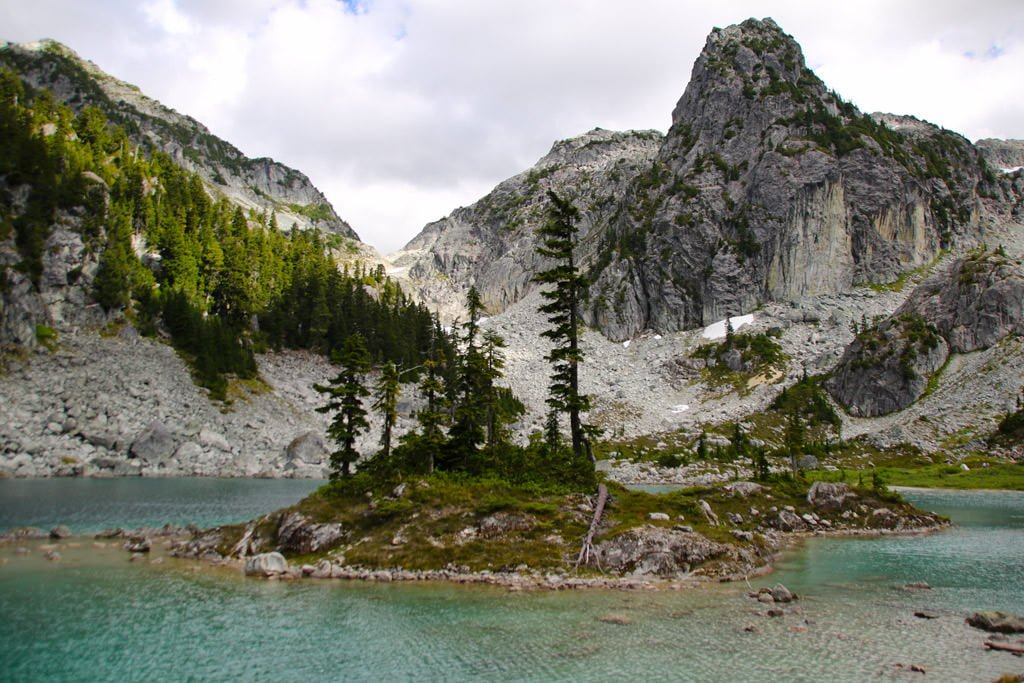 Watersprite lake