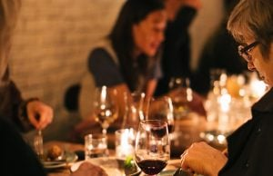 Fine Wines and Fresh Fare – Winemaker's Dinner at Burdock & Co