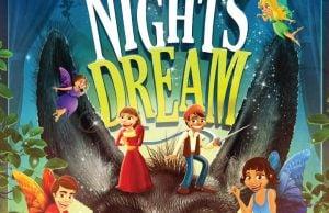 Mid Summer Nights Dream