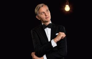 Chan Centre presents: Max Raabe and Palast Orchester – April 9, 2017