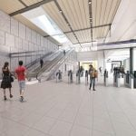 Surrey Central Station To Undergo $25 Million Facelift